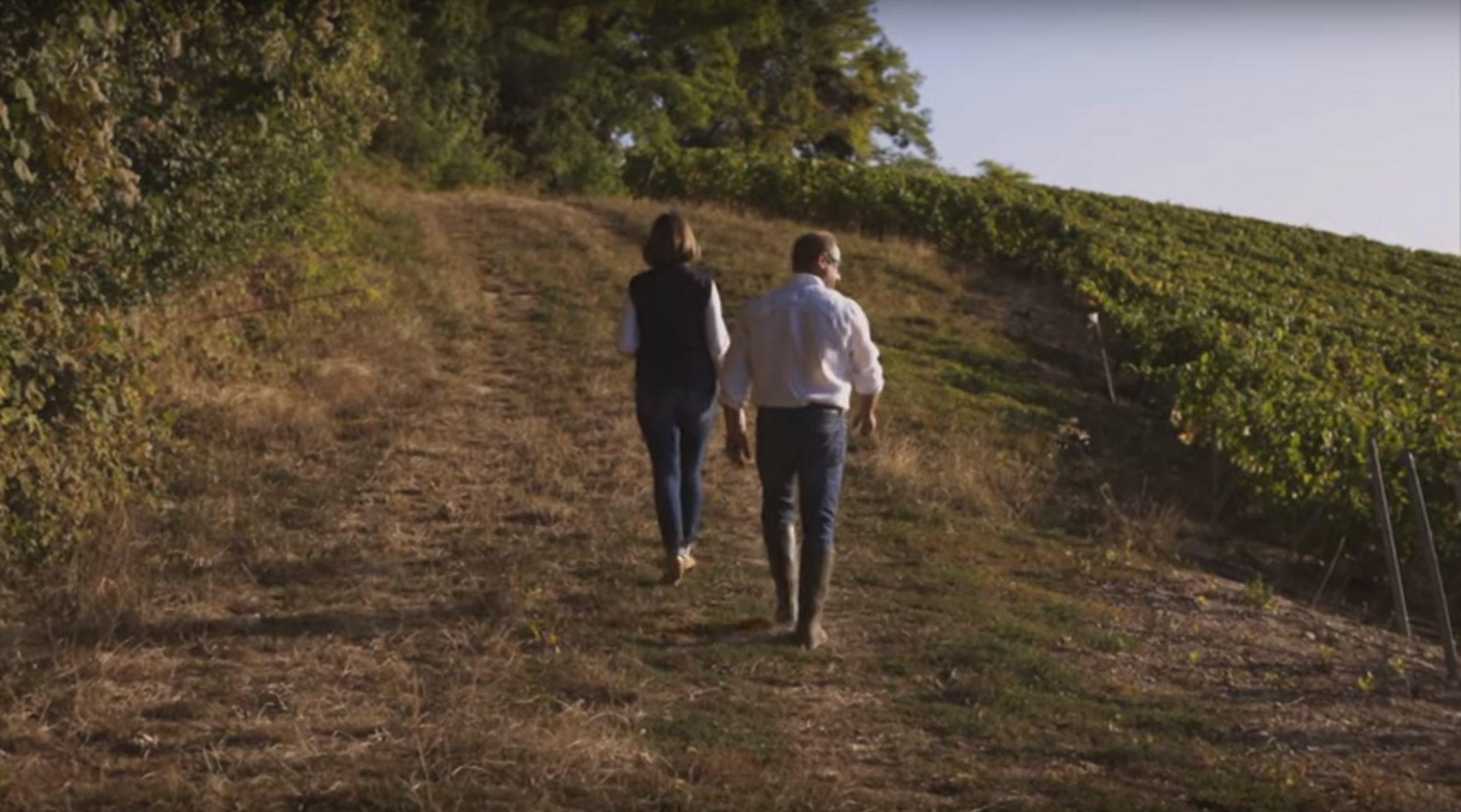 Hélène et Benoit Cocteaux la révélation - Agence Discovery