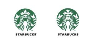 Logo Starbuck détourné - Agence Discovery