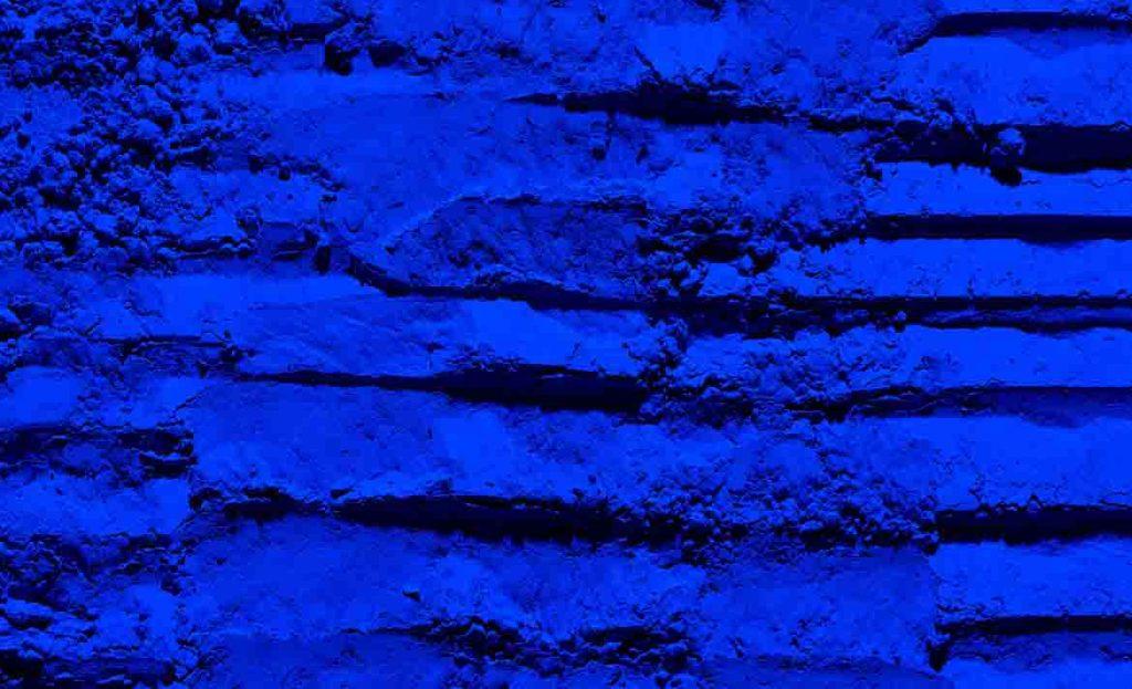 Bleu Majorelle - Inspiration Agence Discovery