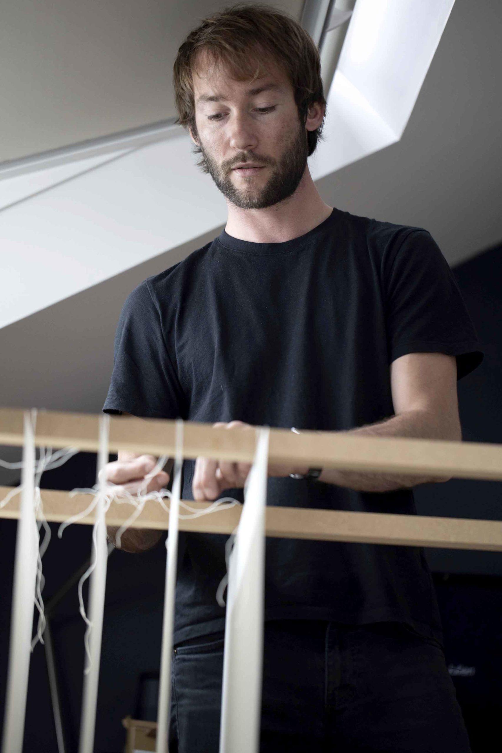 Geoffrey Chateau installation packshots photo lifestyle - Champagne Lafalise Froissart - Agence Discovery
