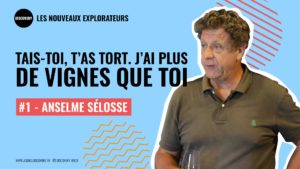 Champagne Jacques Sélosse - Podcast Les Nouveaux Explorateurs - Agence Discovery