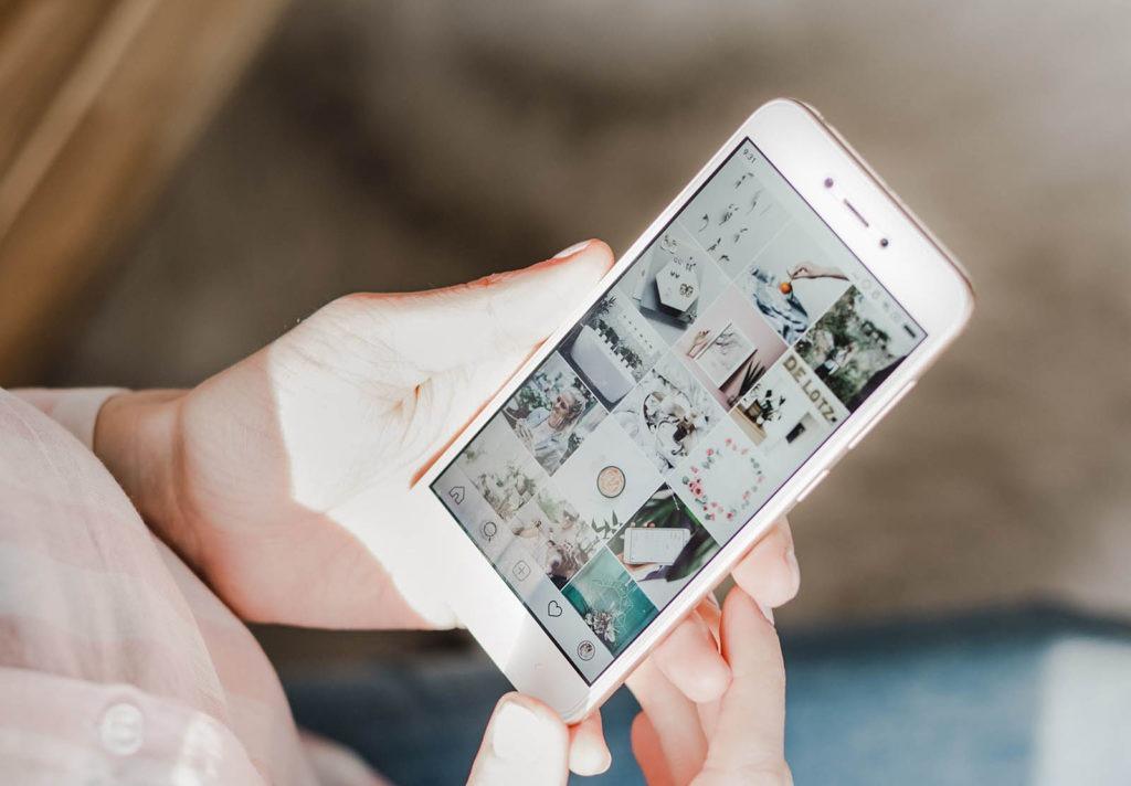 Offrez de la valeur sur les réseaux sociaux - Agence Discovery
