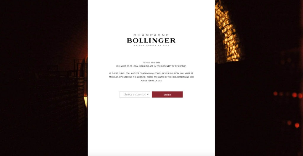 Champagne Bollinger - Recommandation vigneron Anselme Selosse - Podcast Nouveaux Explorateurs - Agence Discovery