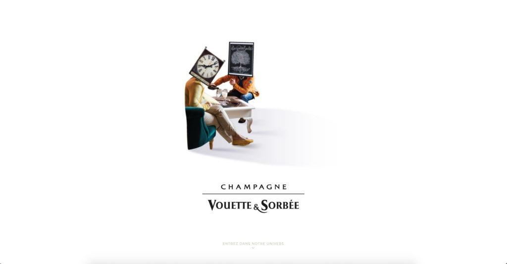 Champagne Vouette & Sorbee - Recommandation vigneron Anselme Selosse - Podcast Nouveaux Explorateurs - Agence Discovery