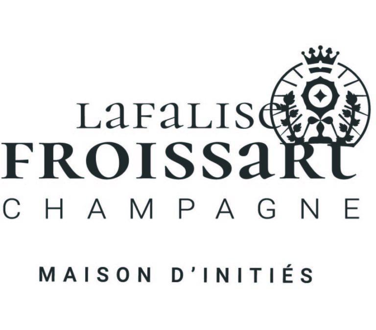 Champagne Lafalise Froissart - Référence Client