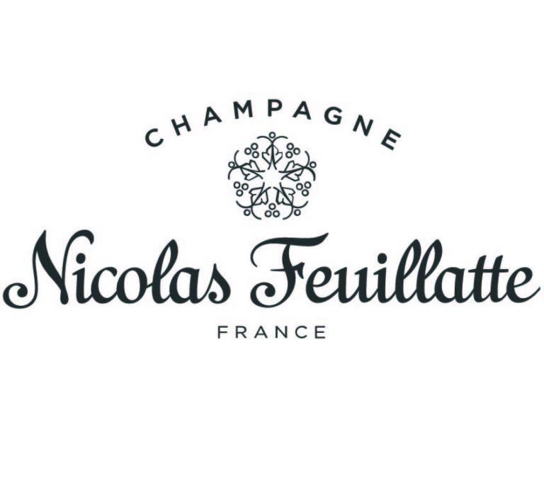 Champagne Nicolas Feuillatte - Référence Client