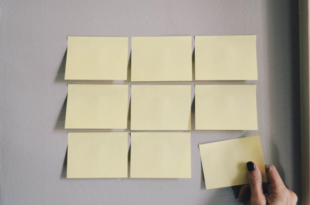 Créez des blocs de temps pour apprendre à gérer votre temps - Agence DIscovery
