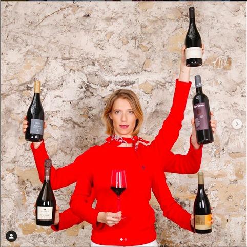 Recommandations Rouges aux lèvres - Champagne R Faivre - Podcast Les Nouveaux Explorateurs