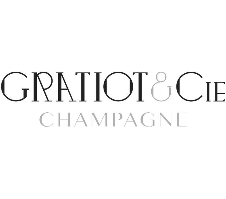 Logo Gratiot & Cie - Projet Agence Discovery