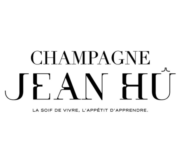 Logo Jean Hû - Projet Agence Discovery